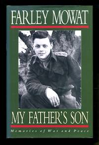 image of My father's son: memories of war and peace
