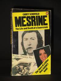 Mesrine. The Life and Death of a Supercrook: (Penguin Special)