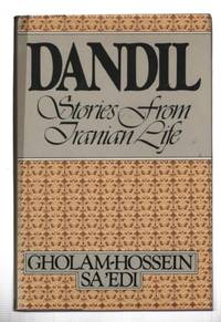 Dandil: Stories from Iranian Life