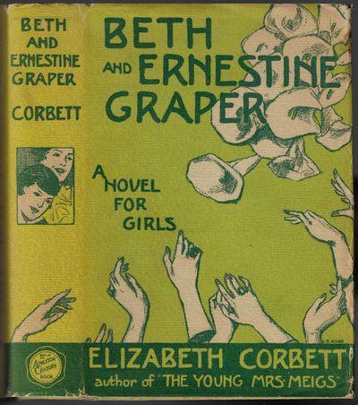 New York: D. Appleton-Century Company, 1936. First Edition. Hardcover. Very Good/Very Good. 308 pp, ...