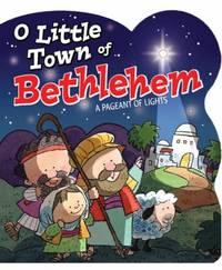image of O Little Town of Bethlehem