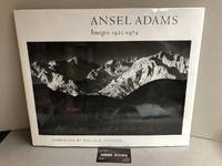 image of ANSEL ADAMS : Images, 1923-74  ( signed )