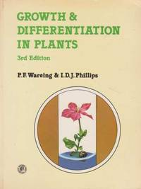 Growth & Differentiation in Plants