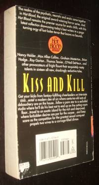 Kiss and Kill The Hot Blood Series