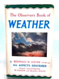 image of The Observer's Book of Weather