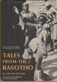 TALES FROM THE BASOTHO