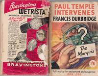Paul Temple Intervenes + News of Paul Temple