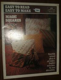 image of Easy to Read Easy to Make Magic Squares