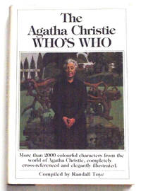 The Agatha Christie Who's Who