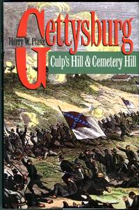 image of Gettysburg: Culp's Hill_Cemetery Hill (Civil War America Series)