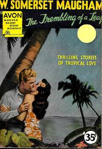 THE TREMBLING OF A LEAF: Thrilling Stories of Tropical Love