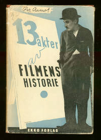 13 Akter: AV Filmens Historie