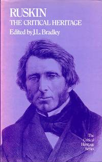 image of Ruskin: The Critical Heritage