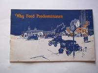 image of Why Ford Predominates.