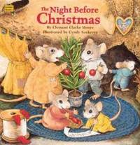 image of The Night Before Christmas (Look-Look)