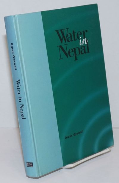 Kathmandu: Himal Books, 2001. Hardcover. xiv, 280p., illustrated with line maps in color, diagrams (...