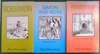 Rossimon trilogy