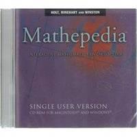 Mathepedia: Interactive Mathematics Encyclopedia