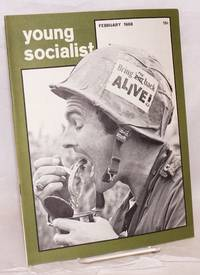 Young socialist, volume 11, number (5)  (February 1968)
