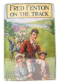 FRED FENTON On The TRACK Or The Athletes of Riverport School.  Fred Fenton Series #4