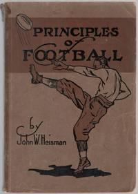 image of Principles of Football
