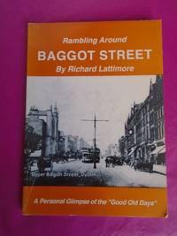 RAMBLING AROUND BAGGOT STREET