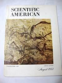 Scientific American August 1953