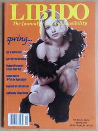 Libido the Journal of Sex and Sensibility Vol. 12 No. 1 Spring 2000