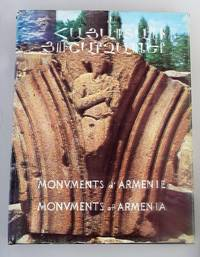 Monuments of Armenia: From the Prehistoric Era to the 17th Century B.C.