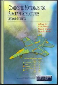Composite Materials for Aircraft Structures.  Second Edition