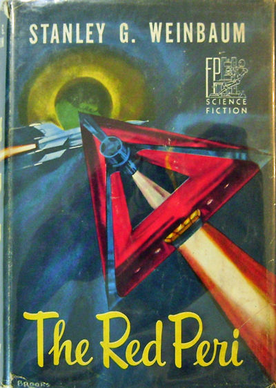 Reading: Fantasy Press, 1952. First edition. Cloth. Good +/good +. 8vo. 270 pp. Stated first edition...