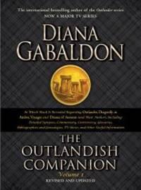 image of The Outlandish Companion: Volume 1