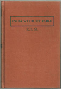 INDIA WITHOUT FABLE A 1942 Survey