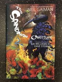 THE SANDMAN: OVERTURE, DELUXE EDITION [SIGNED]