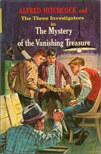 The Mystery of the Vanishing Treasure