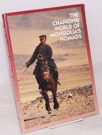 image of The changing world of Mongolia's nomads