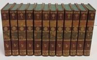 THEATRE DE VOLTAIRE (COMPLETE IN 12 VOLUMES)
