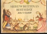 image of SHREWBETTINA'S BIRTHDAY