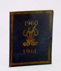 The Three Feathers Annual 1960-61 (1961) - Yearbook of Prince of Wales Secondary School, Vancouver, B.C.