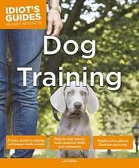 image of Idiot's Guides: Dog Training