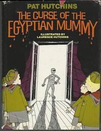 CURSE OF THE EGYPTIAN MUMMY