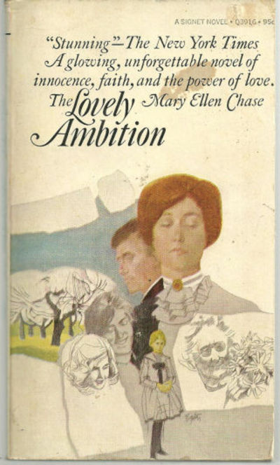 LOVELY AMBITION, Chase, Mary Ellen
