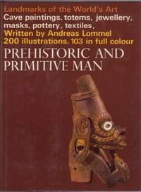 image of Prehistoric and Primitive Man