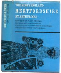 image of The King's England : Hertfordshire
