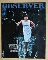 The Observer Magazine. November 22, 1964.