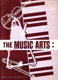 The Music Arts Series - Book I - Music Fundamentals