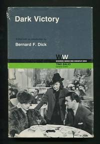 Madison: University of Wisconsin Press. Near Fine in Very Good dj. 1981. First Edition. Hardcover. 0...