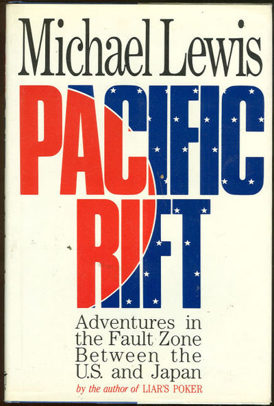Image for PACIFIC RIFT Adventures in the Fault Zone between the US and Japan