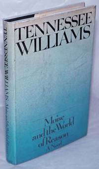 image of Moise and the World of Reason: a novel