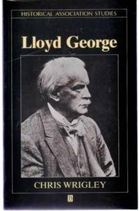 Lloyd George by  Chris Wrigley - Paperback - 1992 - from YesterYear Books (SKU: 043348)